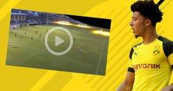 Enlace a ¿Alguien sabe cómo se llama el skill que hace Jadon Sancho en este vídeo?
