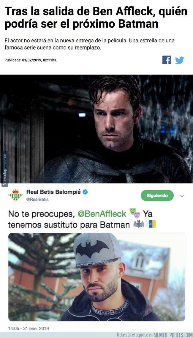 1063213 - No sé Betis, no sé yo