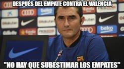 Enlace a Valverde aprende de Solari