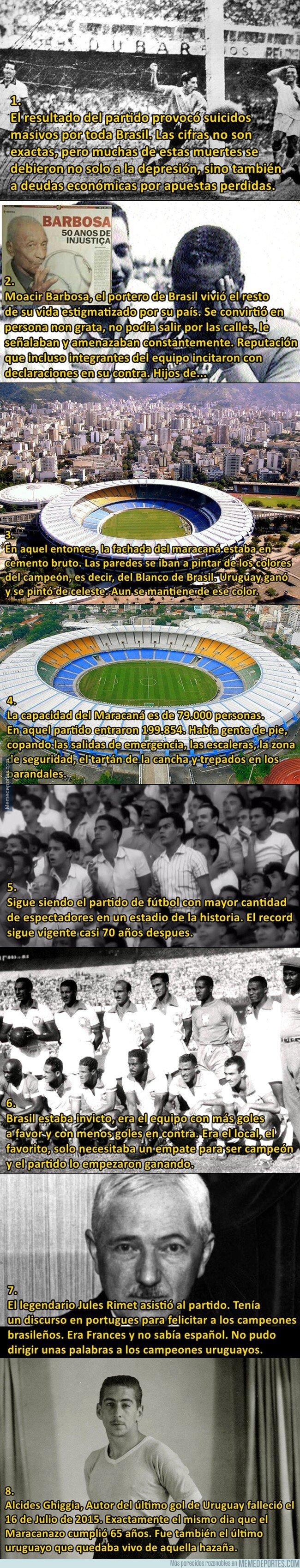 1063361 - 8 datos del partido que brasil nunca ha podido olvidar