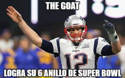 Enlace a The GOAT