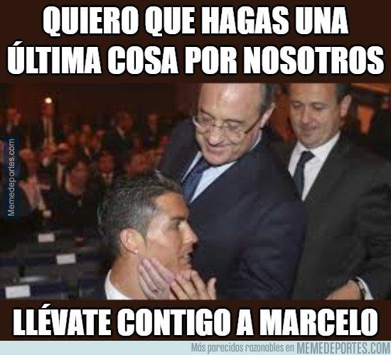 1063653 - Lo de Marcelo ya no hay quien lo aguante