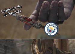 Enlace a El City gana al Everton y vuelve a su posición habitual
