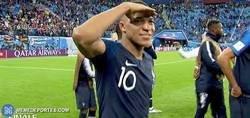 Enlace a Mbappé buscando a los haters que decían que sin Neymar ni Cavani no harían nada