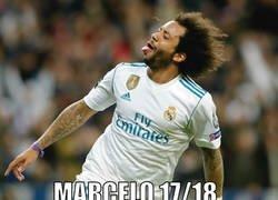 Enlace a Las dos temporadas de Marcelo en dos imágenes