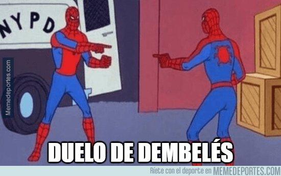 1064985 - Dembelé vs Dembelé