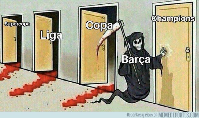 1065978 - El Barça es finalista