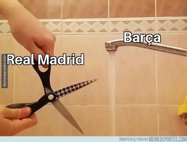 1065987 - El Barça es finalista