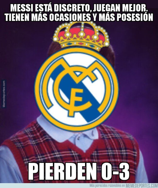 1066036 - El Madrid no le puede al Barça ni con el viento a favor