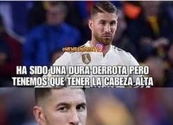Enlace a Ramos no lo acaba de entender, por @memeandosetv