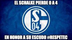 Enlace a Schalke 0-4