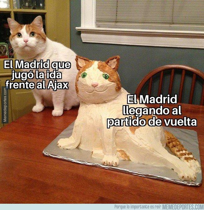 1066624 - El Madrid llega 'hecho un cristo'
