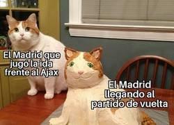 Enlace a El Madrid llega 'hecho un cristo'