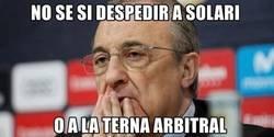 Enlace a En Madrid rodarán cabezas