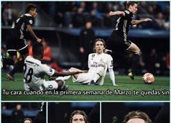 Enlace a Duro despertar del Real Madrid