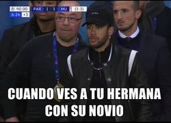 Enlace a La cara de Neymar es lo más épico en lo que va de año