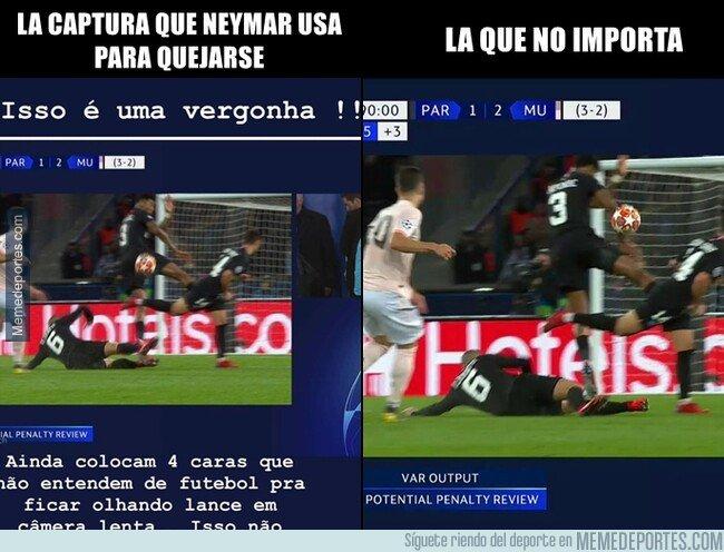 1067201 - Neymar debería trabajar en el Chiringuito