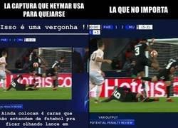Enlace a Neymar debería trabajar en el Chiringuito