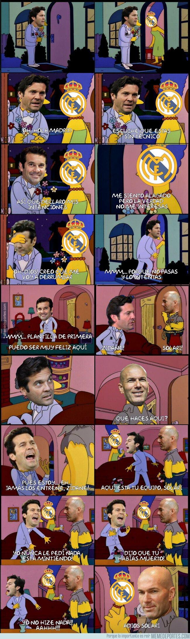 1067676 - El regreso de Zidane