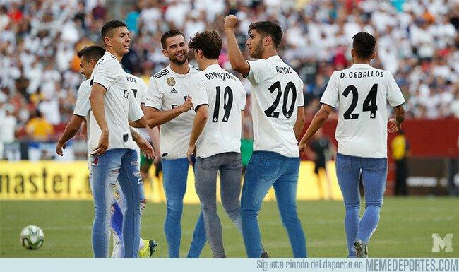 1067807 - El nuevo Madrid de Zidane