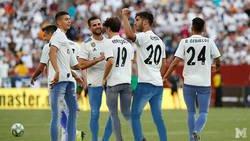 Enlace a El nuevo Madrid de Zidane