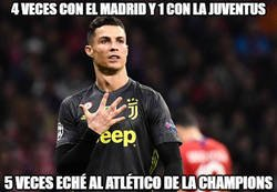 Enlace a Lo que nos quería decir Cristiano Ronaldo