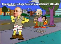 Enlace a El Tito Floren pierde el cinturón