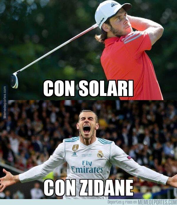 1068576 - Cuando está Zidane, Bale es otro distinto