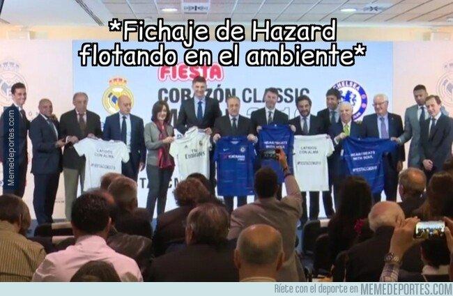 1068909 - Madrid y Chelsea se enfrentarán en el Corazón Classic Match de este año