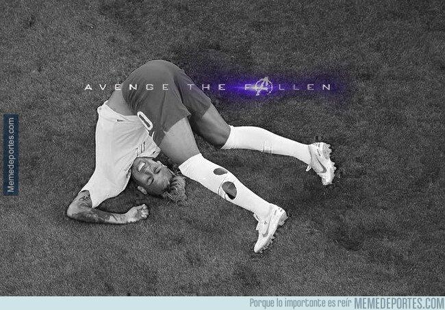 1069669 - Avenge The Fallen Neymar Edition