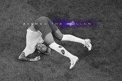 Enlace a Avenge The Fallen Neymar Edition