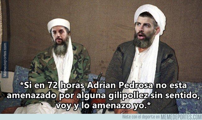 1069924 - Las imágenes de La Resistencia por las que culpan a Piqué del meollo que hicieron los del Espanyol