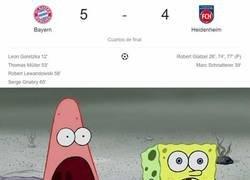 Enlace a Menudo partidazo en Copa Alemana