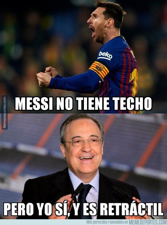 1070279 - Al Madrid siempre le quedará el techo del Bernabéu