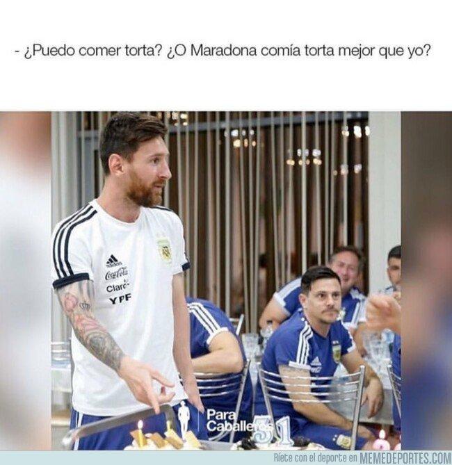 1070565 - Messi tiene una duda