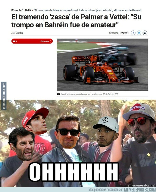 1070634 - El buen dardo de Jolyon Palmer hacia Vettel