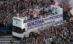 Enlace a Otro título más para el Madrid