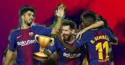 Enlace a Esto es lo que debe pasar para que el FC Barcelona sea campeón en Semana Santa