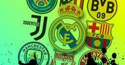 Enlace a El origen de los apodos de los grandes equipos del fútbol europeo