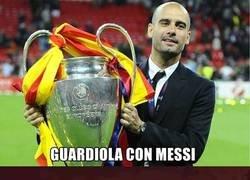 Enlace a Los dos Guardiola