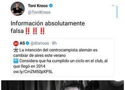 Enlace a Una vez más, vemos la pasta de la que está hecha el periodismo deportivo español