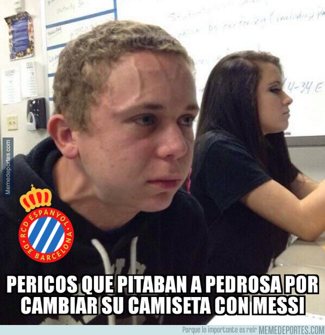 1071344 - El Espanyol ganó gracias a un gol de Adriá Pedrosa, ¿Qué dirán de él ahora?