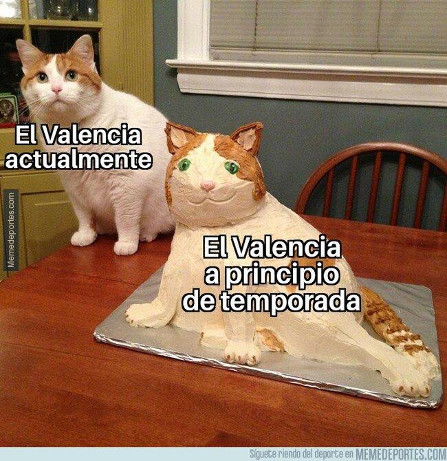 1071443 - Este Valencia sí es el que todos conocemos