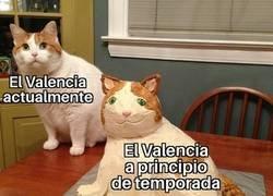 Enlace a Este Valencia sí es el que todos conocemos