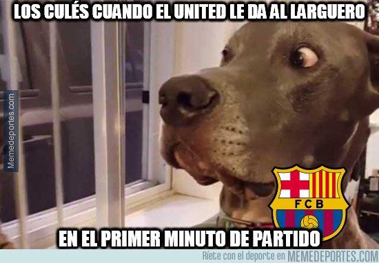 1071640 - El Barça empezó con susto en el Camp Nou