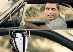 Enlace a 3 años después, Cristiano y la Champions separan sus caminos