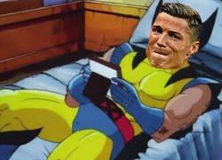 Enlace a Lo siento Cristiano, pero con el Real Madrid ganaste la última Champions de tu carrera