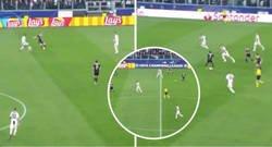 Enlace a Este jugada del Ajax es considerada ya pieza de arte