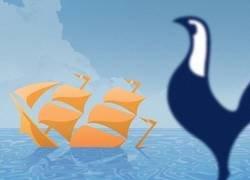 Enlace a El Tottenham hundió al City, por @goalglobal