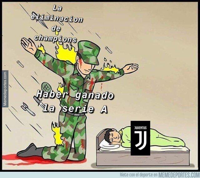 1072201 - La Juventus cada año